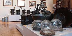 В Польше появился Музей истории фармацевтики