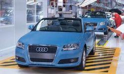 Audi поставила рекорд прибыльности 12-й раз подряд