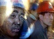 Очередная трагедия на шахтах Китая