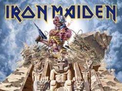 Iron Maiden отдадут поклонникам свои лучшие хиты бесплатно