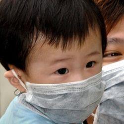 В Гонконге вспышка загадочного гриппа
