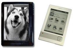 Электронные книги от Netronix