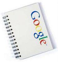 Google Nоtebook - сервис для работы с закладками