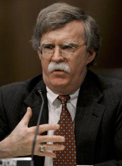 Соратник Буша Джон Болтон назвал Косово ошибкой