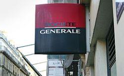 Полиция провела обыск в одном из офисов Societe Generale
