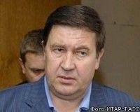 Дело генерала Александра Бульбова будет слушаться в закрытом режиме