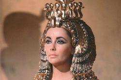 Магия глаз красавиц Древнего Египта до сих пор остается тайной