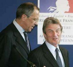 Париж готовит новое соглашение о стратегическом партнерстве ЕС и РФ