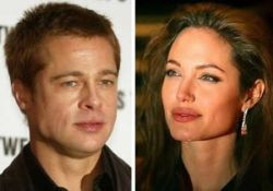 Анджелина Джоли и Брэд Питт поссорились из-за своей свадьбы