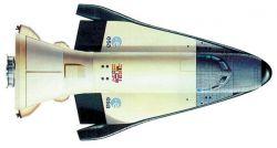 НАСА тестирует спасательную капсулу для астронавтов