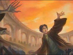 Из последней книги о Гарри Поттере сделают два фильма