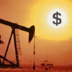 Цена на нефть достигла рекордных 109,9 долл./барр.