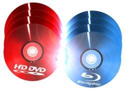 Убытки Toshiba от сворачивания HD DVD составляют 986 млн долларов