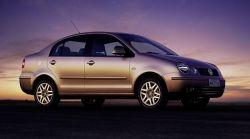 Volkswagen может начать производство Polo в России