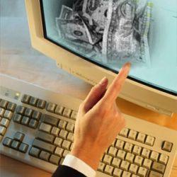 Торговля в России перетекает в интернет