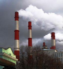 Японцы нашли способ резко сократить объем выбросов парниковых газов