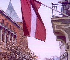 В Латвии вновь продвигают закон о тюремном сроке за отрицание советской оккупации