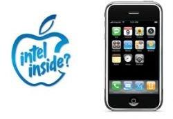 Intel переводит iPhone на свои процессоры?