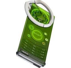 Топ 16 самых концептуальных телефонов
