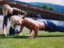 Семь уважительных причин записаться в фитнес-клуб