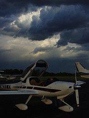 Нелетная погода: малая авиация в России не может найти дорогу к небу