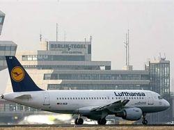 Счета Lufthansa в России разблокированы