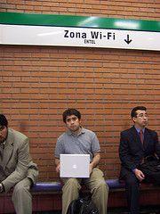 Wi-Fi и 3G: друзья, не конкуренты