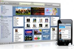iTunes принес Apple в 2007 году $1,9 млрд