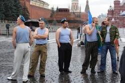 Российский десантников оснастят 20 килограммами цифровой техники