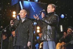В чем стиль руководства Дмитрия Медведева? В джинсах