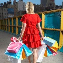 Германия предлагает самый выгодный шоппинг