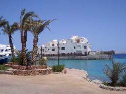 К 2020 году ряд курортов Египта будет подтоплен Средиземным морем