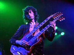 Гитарист Led Zeppelin Джимми Пейдж выставил на торги свою уникальную гитару