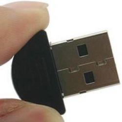 Самый маленький Bluetooth
