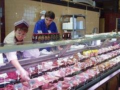 В России будут маркировать продукты питания