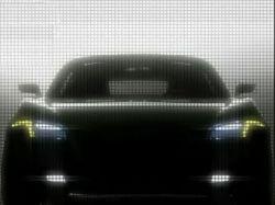 К лету появится океаническая серия Volvo