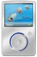 Говорят, что плеер от SanDisk потеснит iPod