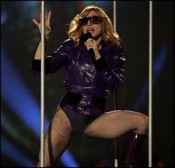 Мадонна призналась в своих грехах