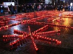 Латвия признала Голодомор геноцидом
