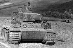 Болгария выставила на аукцион танки Вермахта, закопанные на ее границе