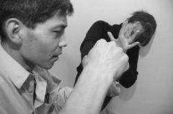 В России 90 процентов женщин подвергаются насилию в семье