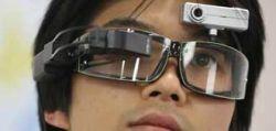 Очки Smart Goggle ищут потерянные вещи