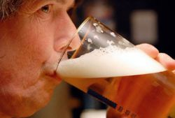 Медики советуют отказаться от пива