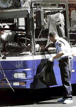В Эфиопии в результате взрыва автобуса погибли 8 человек