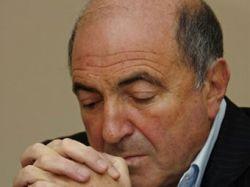 Березовский объявил себя продолжателем дела Патаркацишвили