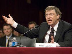 Билл Гейтс: перед нами открываются невиданные возможности