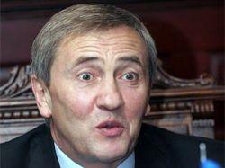 Ющенко отстранил киевского мэра от исполнения служебных обязанностей