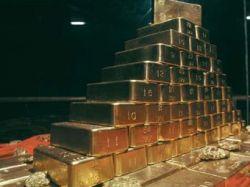 Золотой резерв ЦБ Эфиопии оказался позолоченным