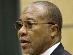 Бывшего президента Либерии Чарльза Тейлора обвинили в поедании оппонентов