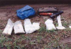 В Самаре по подозрению в сбыте наркотиков арестован начальник ОВД